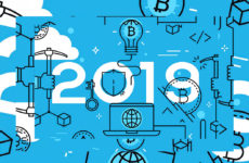 Самые важные события криптовалютного мира 2019 года. Telegram, Bakkt, IEO и другие ключевые явления