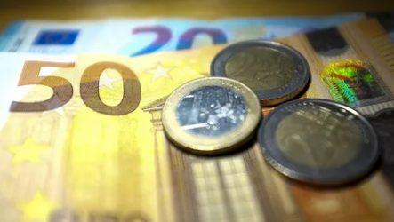 От каких факторов зависит курс евро