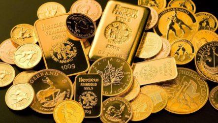 Инвестирование в золото в 2020 году. Варианты, выгода, надежность