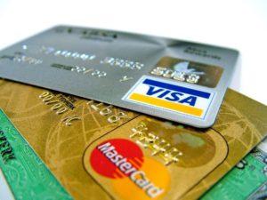 платежные пластиковые карты