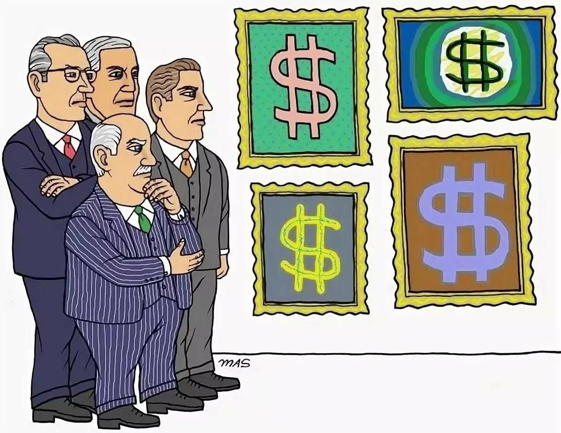 инвестирование в искусство