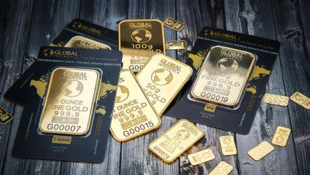 Причины для инвестирования в золото