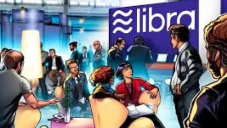 Shopify присоединился к Libra