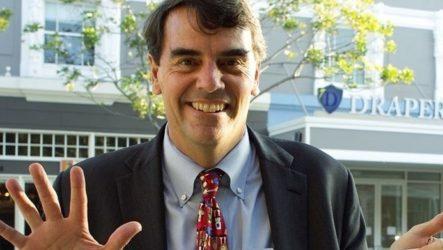 Тим Дрейпер инвестирует в Algorand, курс криптовалюты растет