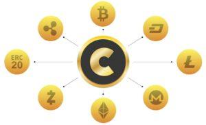 токен - цифровая валюта