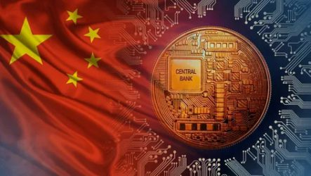 Цифровой юань поможет Китаю усилить систему социального рейтинга