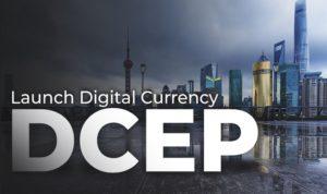государственная криптовлюта DCEP