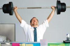 Здоровье профессионального трейдера и популярные проблемы