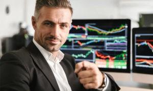 владение собой трейдера на рынке форекс