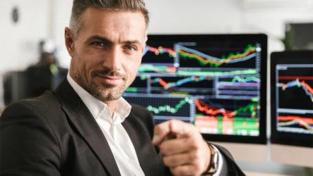 Основы Форекс. Что отличает профессионального инвестора от начинающего?