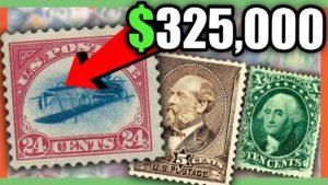инвестирование в почтовые марки
