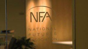 Регуляторы NFA и CFTC