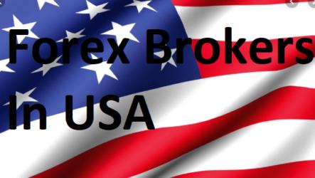 Американские Форекс-брокеры