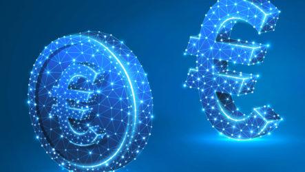 В ЕЦБ рассказали, когда примут решение по цифровому евро