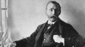 Шведский инженер Альфред Нобель оставил в наследство всему миру известную всем Нобелевскую премию
