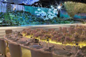 Не перепутайте свадьбу министра обороны ОАЭ Мохаммеда Аль Мактума и церемонию открытия олимпиады